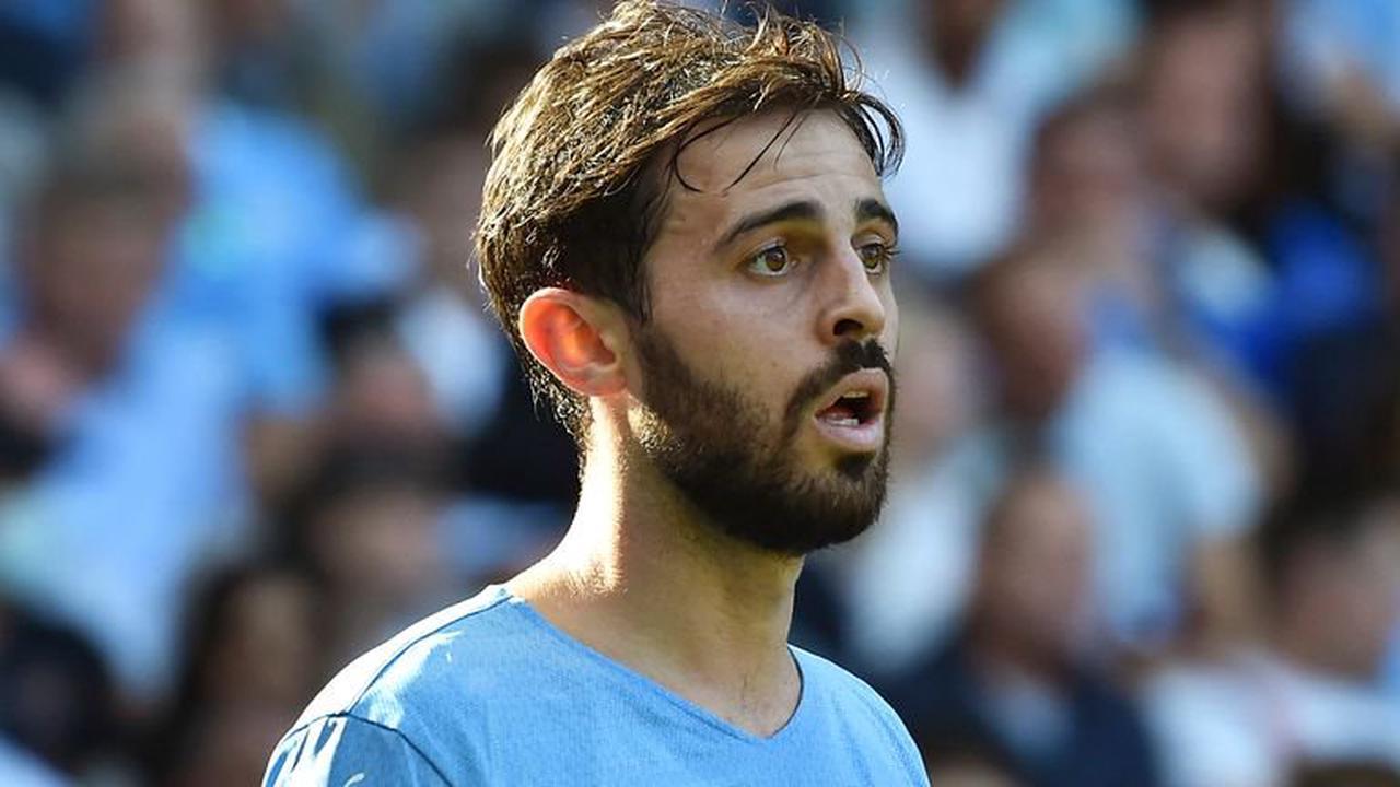 Bernardo Silva: Manchester City playmaker 'happy' but may seek exit in future, says Pep Guardiola