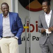 Raphael Tuju Addresses Claims That President Uhuru Kenyatta is Using Him to Intimidate DP Ruto