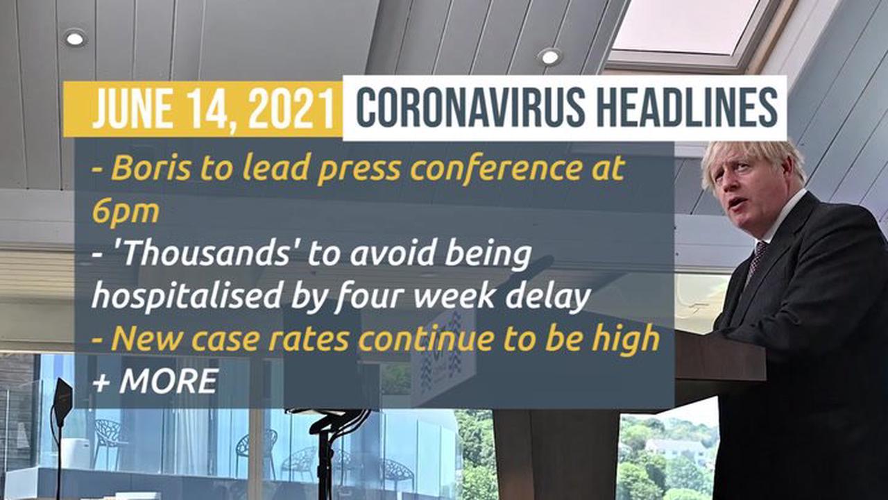Another 71 coronavirus cases in Bucks over the last 24 hours