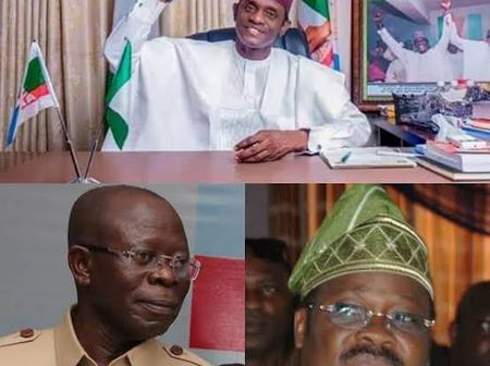 Opinion: How Mai Mala Buni Silenced Adams Oshiomhole For The Second Time Some Months After
