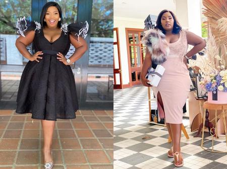 Check out beautiful pictures of Jacob Zuma's young baby mama, Nonkanyiso Conco.