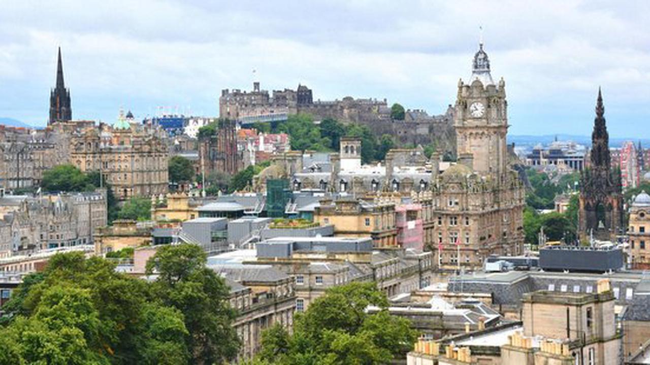Angus Robertson: Foreign investors eye Edinburgh as interest in Scotland grows