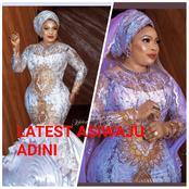 Say Hello To The Latest Asiwaju Adini -Actress Laide Bakare Says