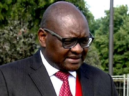 Makhura acknowledges that Vaal residents have been failed
