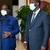 Dialogue politique : Ouattara veut libérer les prisonniers après ses échanges avec Bédié