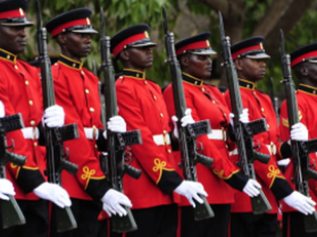 Has The Kenya Army Involvement in Somalia Helped So Far?