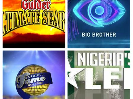 Check Out Top Reality Shows That Nigerians Love To Watch