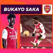 Bukayo Saka Will Become A World Class Player - Bernd Leno