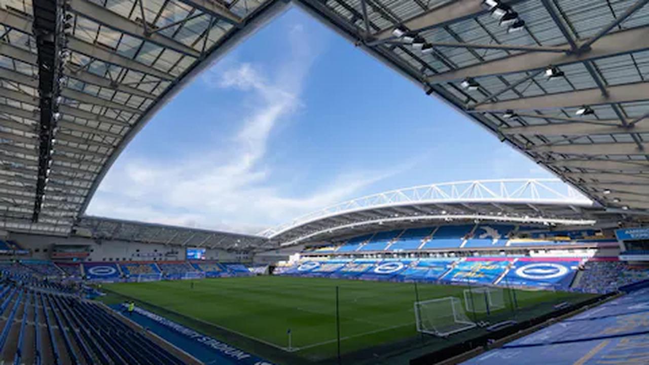 Brighton vs Everton, Premier League: live score and latest updates