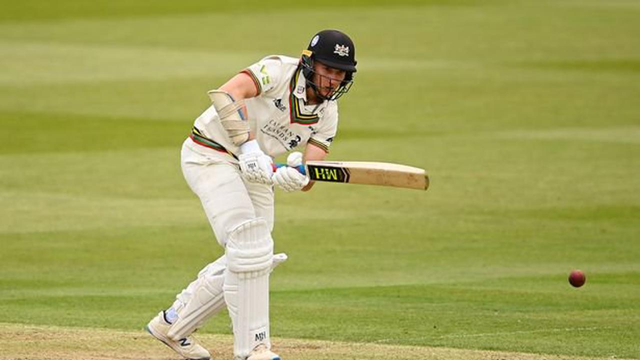 Bracey set to end Gloucestershire's 15-year wait after earning England call-up