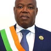 Législatives 2021 à Bangolo / Elu pour la 2ème fois : Qui est l'honorable Doho Simon ?