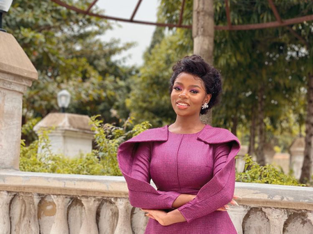 Mercy Eke, Khaffi, Frodd React As Diane Shared A New Post Online