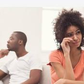 Opinion: 4 Reason Why Men Loose Interest In A Woman