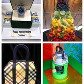 See photos of 20 creative cake designs