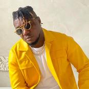 Popular Nigerian Celebrity CDQ Arrested For Carrying Drugs, Subsequently Released On Bail