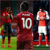 Top 6 Best Muslim Players Of The English Premier League