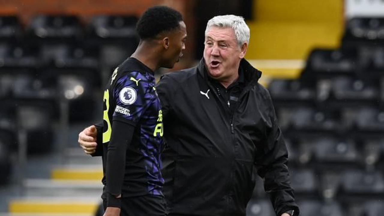 Newcastle ready to pay £22m for Willock