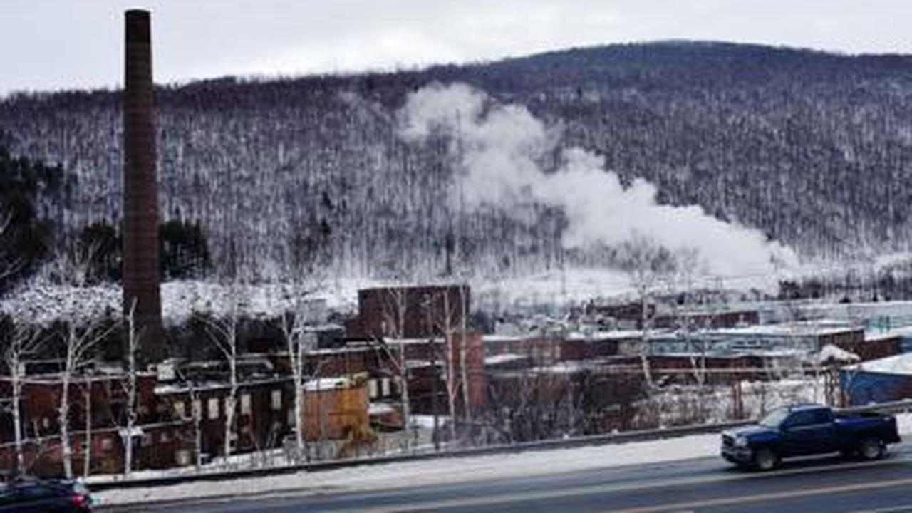 Tool plant to close in Gorham, 96 jobs lost