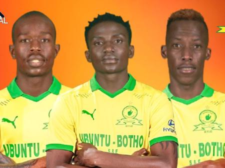 Opinion - Mamelodi Sundowns may be on the verge of completing a massive triple threat transfer deal?