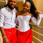 Love Is Sweet, See 10 Photos Of Couple Who Love Wearing Matching Outfits Like Twins