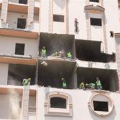 مفاجأت غير سارة تتنظر الممتنعين عن سداد جدية التصالح على مخالفات البناء