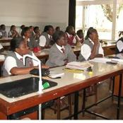 Check out Kenyans Opinions about Opening of Schools in January