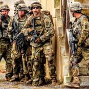 Check out the list of ranks in the American army, See Photos