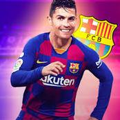 Ronaldo offered to Barcelona in a Potential Transfer amid Financial Crisis due to Covid-19.