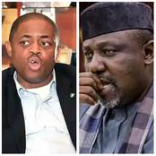Today's Headlines: FFK Blasts Those Against Yahaya Bello's 2023 Ambition, Okorocha Sends Message To Nigerians