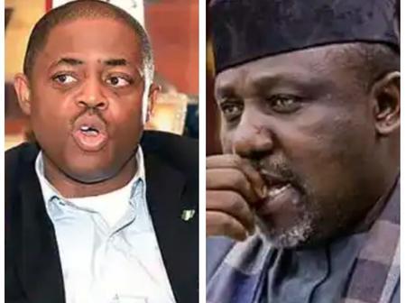Today's Headlines: FFK Blasts Those Against Yahaya Bello's 2023 Ambition, Okorocha Sends Message To Nigerians