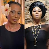 3 Years After She Removed Her Womb, See Some Recent Pictures Of This Nollywood Actress.