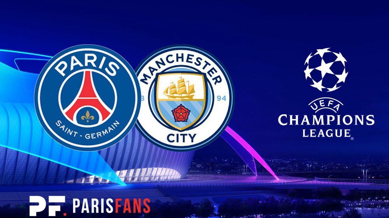 PSG/Manchester City - Chaîne et heure de diffusion - Opera News
