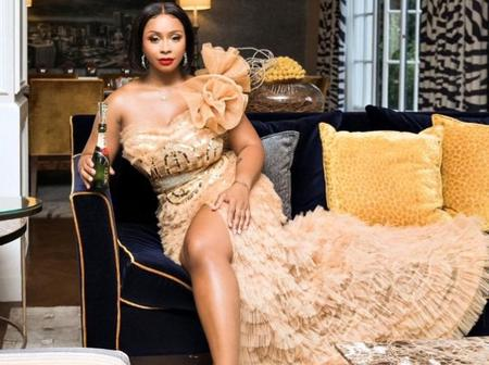 Get to know how rich is Boity Thulo in 2021