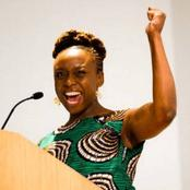 Nigerian Feminists, Please Do Not Use Feminism To Justify Your Wickedness – Chimamanda Adichie