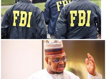 FBI Reacts To Allegation That Buhari's Minister Sheikh Pantami is On USA's Terrorism Watchlist