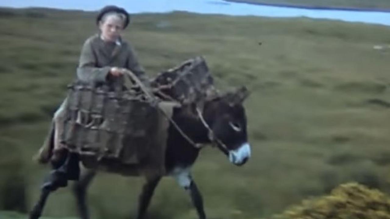 WATCH: Forgotten Ireland, captured on 16mm film 60 years ago