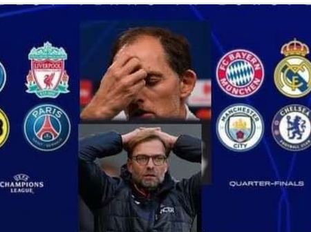 After Champions League Draw, These Teams Have Faced Tough Ties, Here Are The Possible Semifinalists