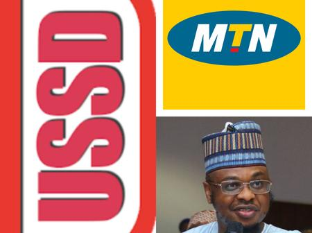 Having Difficulties Recharging Your MTN Line Via USSD And Mobile Bank Apps? Check The Reason