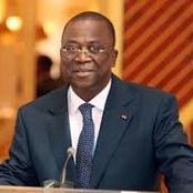 Législatives du 6 mars 2021 : en Allemagne pour des soins, Jeannot Ahoussou-Kouadio refait surface