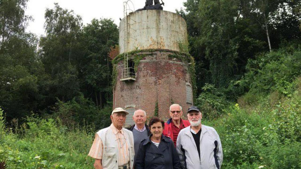 Bruay-la-Buissière: le déplacement de la stèle, pourquoi ça coince?