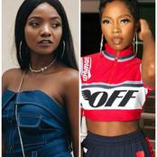 Tiwa Savage or Simi, which of these two artistes is more attractive?