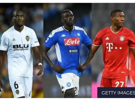 Saturday's transfer rumors – Liverpool to bid for Koulibaly?