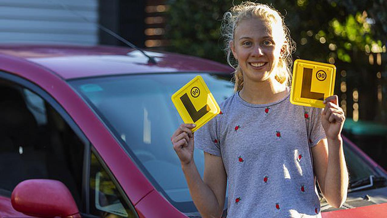 A major change is introduced for learner drivers in Victoria from today - and the decision has angered many