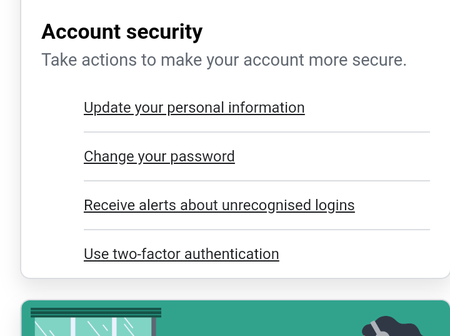 The best way to protect your facebook account from hackers