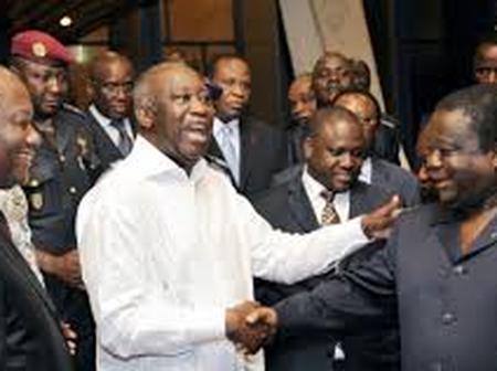 Les 20 évènements qui ont marqué la vie politique de la Côte d'Ivoire en 2020