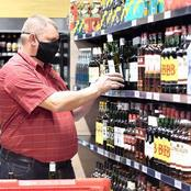 Union of workers backs up the re-saling of alcohol