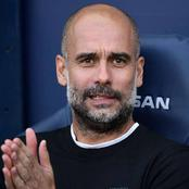 Pep Guardiola Praises a Star After a Stunning Performance Against Borussia Dortmund