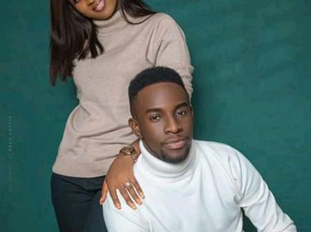 Minister GUC shares lovely pre-wedding photos