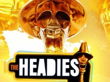 Check out the 14 Headies Winners from 2006-2021