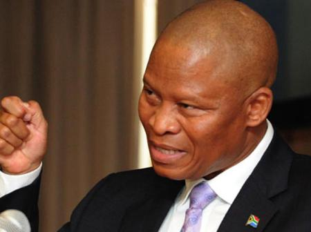 Mogoeng's request to Zuma regarding his sanction is strategic: Analyst